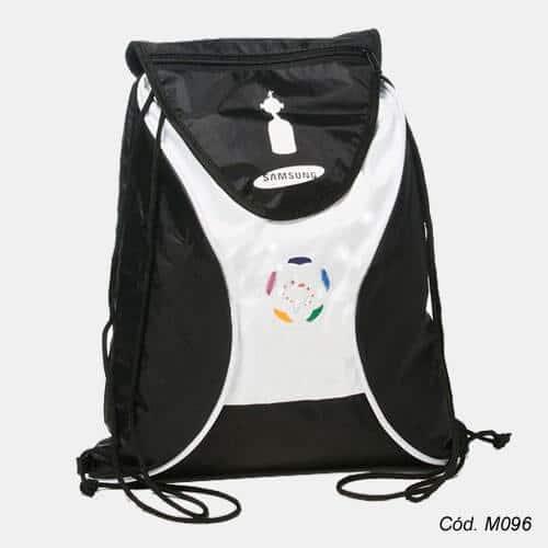 Gym Bag Personalizada