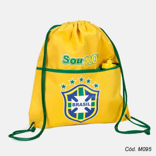 Mochila Para Brindes Copa do Mundo