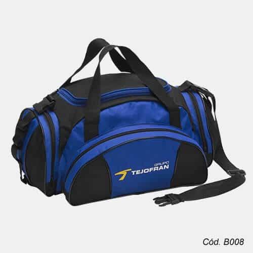 bolsa esportiva para viagem