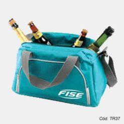 Brindes Personalizados - Bolsa Térmica Para Brindes de Final de Ano