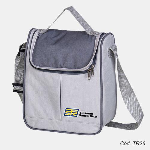 5a1c42250 Bolsa Térmica Personalizada Masculina - Brindes SP