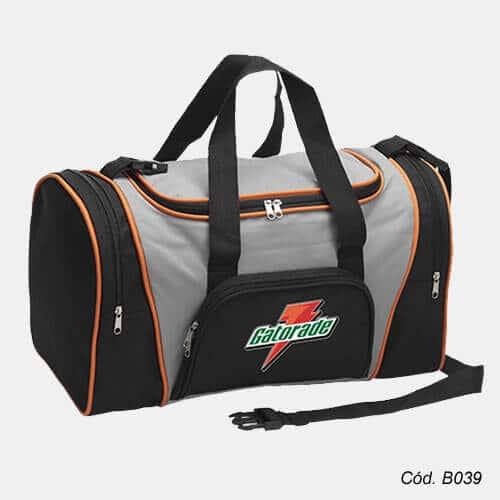 bolsa esportiva masculina
