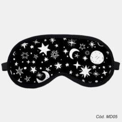 mascara de dormir neoprene