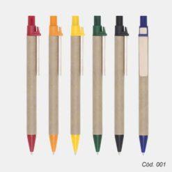 caneta-ecologica-de-papelao-personalizada
