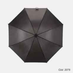 Guarda Chuva Promocional Preto