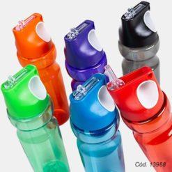 Squeeze 900ml Plástico Personalizado