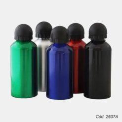 Squeeze de Alumínio Personalizado 400ml