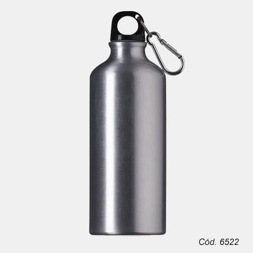 Squeeze Metal Personalizado Para Brindes