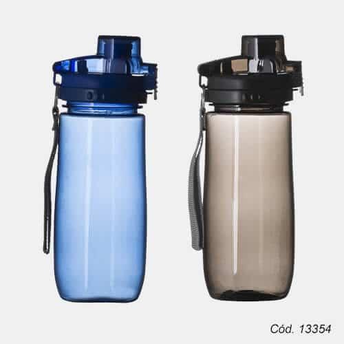Squeeze Para Brindes Plástico
