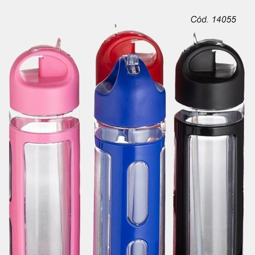 Squeeze Para Brindes Plastico Personalizado
