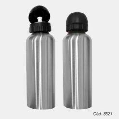Squeeze Personalizado Inox 600ml