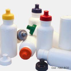 Squeeze Personalizado Plástico