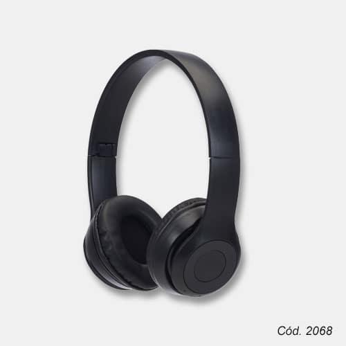 fone-de-ouvido-personalizado-bluetooth-preto
