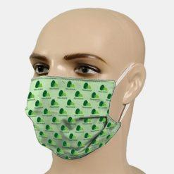 mascara de protecao sublimada