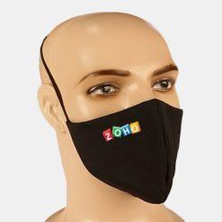 mascara ninja personalizada