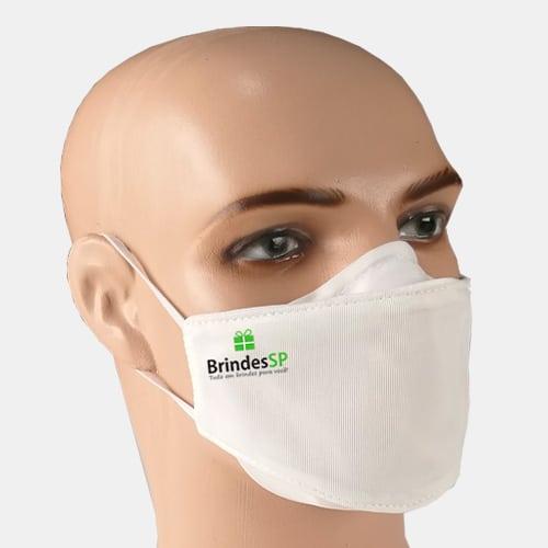 mascara que mata covid personalizada
